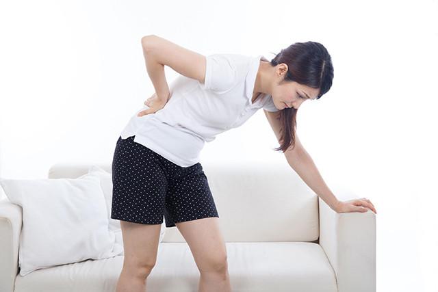 産後の腰痛・恥骨痛・尿漏れなどの不調が改善されます